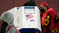 How embattled police plan to guard polling stations on election day