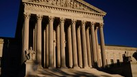 Supreme Court to hear case about juvenile life sentences