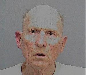 Joseph James DeAngelo, 74, arrived at North Kern State Prison, a reception center in the Central Valley about 140 miles north of Los Angeles.
