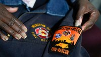 NC firefighters allege series of racist incidents, call for chief's firing