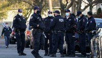 2 NYPD officers shot, suspected shooter killed