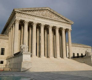 The 2019 U.S. Supreme Court term did not present many cases relevant to policing.