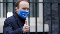 Britain greenlights emergency use of Pfizer vaccine