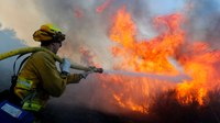 Calif. to hire nearly 1.4K FFs in anticipation of harsh fire season