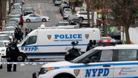 NYC man charged with harboring fugitive in trooper shooting