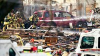 2 killed, 2 critically injured in Neb. house explosion