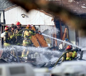 The ability to adapt is critical in this fast-paced profession, as is the ability to act independently but in direct accordance with the Incident Mission.