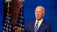 The first 100 days: What President Biden can do for law enforcement