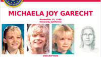 Killer charged in 1988 slaying of 9-year-old Calif. girl