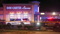 Man charged in Illinois bowling alley shooting that left 3 dead, 3 injured