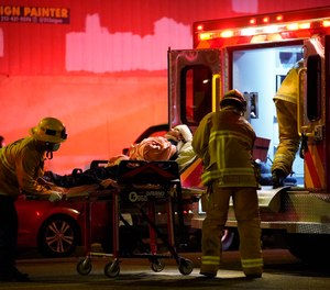 Firefighters and other first responders are tired.They want to believe things will be better soon, but they have no assurance it will be so. And despite some good news with vaccine availability, 2021 will surely bring its share of hard times and uncertainty as well.