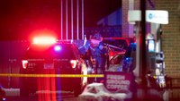 Minneapolis police release officer video in fatal shooting