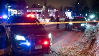 Fatal Minneapolis police shooting draws tense crowd