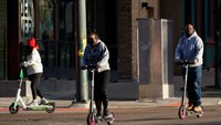 E-scooter, e-bike, hoverboard injuries jump 70%