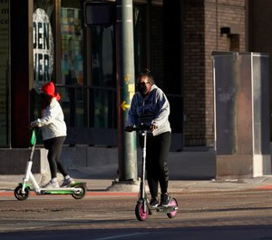 The CPSC recorded more than 190,000 ED visits involving micromobility products in the last 4 years.