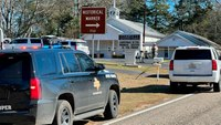 Sheriff: Pastor dead, 2 hurt in shooting at Texas church
