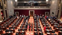 Mo. House passes penalties for protesters for blocking traffic, police 'bill of rights'