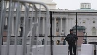 Q&A: The challenges of policing the U.S. Capitol