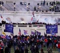 US Capitol Attack