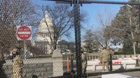 DC seeks security boost and eyes National Guard authority