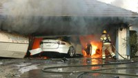 NTSB: First responders need more guidance on vehicle battery fire risks