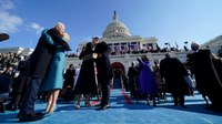 Inauguration Day: Not your average year, not your average event