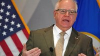 Minn. governor deploys Guard for Chauvin trial security