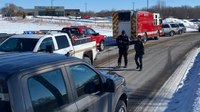 1 dead, 4 injured in shooting at Minn. health clinic