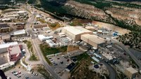 Audit raises concerns about wildfire risks at NM nuclear lab