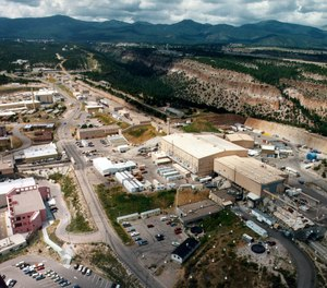 An audit by the U.S. Energy Department's inspector general found that the Los Alamos National Laboratory in Los Alamos, N.M., one of the nation's premier nuclear laboratories, is not taking the necessary precautions to guard against wildfire.