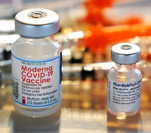 New Hampshire lawmakers have proposed a bill amendment that would ban state agencies or contractors from requiring employees to be vaccinated against COVID-19. An amendment would also ban vaccine