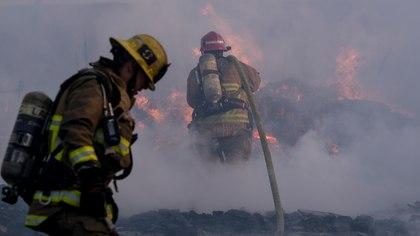 Is the fire service ready for a PPE shake-up?