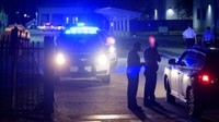 Officer fatally shot outside New Orleans high school game
