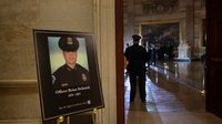 2 charged in assault of Capitol officer who died after riot