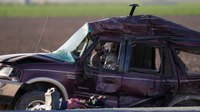 Calif. crash that killed 13 on route for illegal border crossings