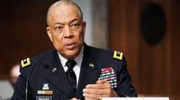 Pelosi taps DC National Guard head to lead House security