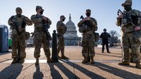 LE on alert after March 4 plot warning at US Capitol