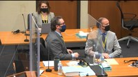 Attorneys sift strong opinions, anxiety among Chauvin jurors