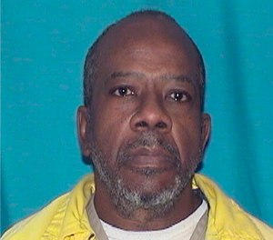 Larry Earvin, a former inmate at Western Illinois Correctional Center.