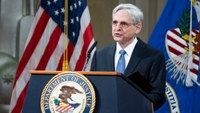 What can law enforcement expect from U.S. Attorney General Merrick Garland?