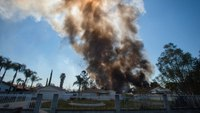 2 killed in Southern California fireworks explosion