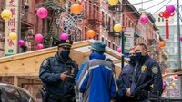 NYPD to use undercover cops to catch anti-Asian crimes