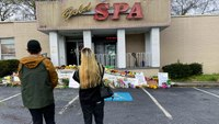 Spa shooting victims ID'd as Biden, Harris head to Atlanta