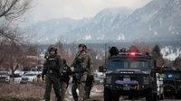 Boulder supermarket shooter, victims ID'd