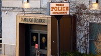 Plan to revamp police force, add unarmed units proceeds in NY town