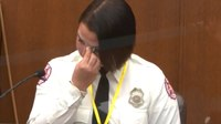 Video: Minneapolis firefighter testifies at Derek Chauvin murder trial