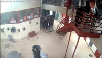 Analysis: Addressing tactical challenges during jail hostage response