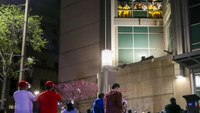 Protesters decry conditions at St. Louis jail, call for court hearings