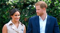 Police called to Prince Harry and Meghan Markle's home 9 times in as many months