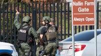 Navy medic shoots 2 US sailors at military facility